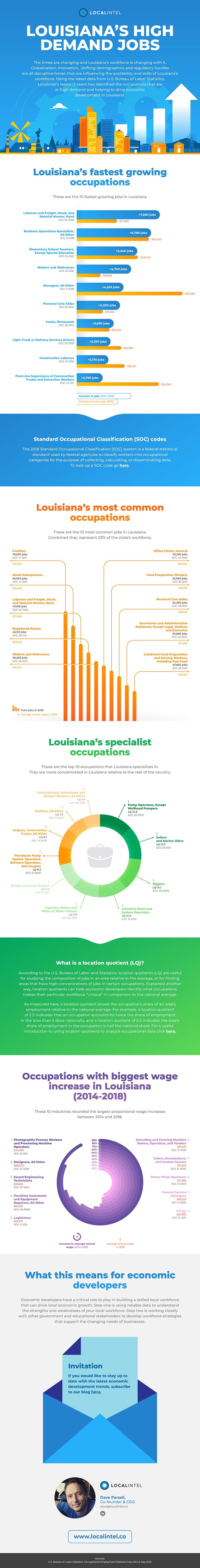 velvetmade localintel infographic design