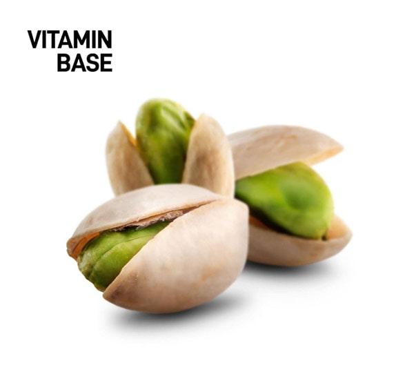 velvetmade Vitamin Base website design thumbnail